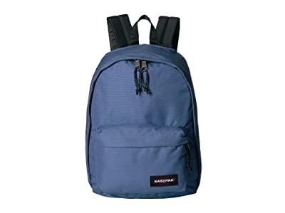 EASTPAK Out Of Office (Bike Blue) Backpack Bags