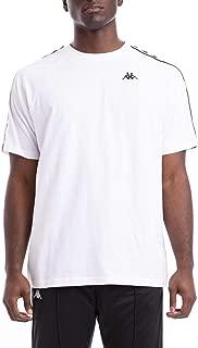 Men's 222 Banda Coen T-Shirt, White