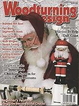 Woodturning Design Magazine, Winter 2006 (Issue No 8)