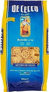 De Cecco - Rotelle - 500g