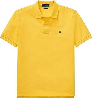 Polo Ralph Lauren Big Boys' Mesh Polo Shirt