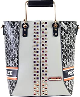 Styles Printed Large Tote Handbag For Women