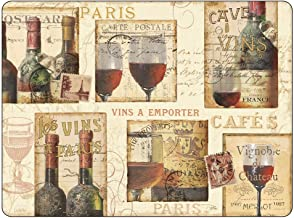 Pimpernel French Cellar Placemats Set