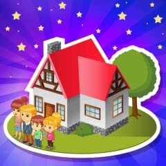 Decorate and own up to 11 homes with 6 fabulous floor plans to choose from! Customize every aspect of your home to make it your own! Expertly crafted high-quality retina art and animation. Largest home design game in the Amazon App Store! Create the ...