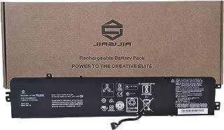 JIAZIJIA L16M3P24 Laptop Battery Replacement for Lenovo Legion Y520-15IKBA Y520-15IKBM Y520-15IKBN IdeaPad Y700-14ISK 700-15ISK 700-17ISK Series L14S3P24 L14M3P24 L16S3P24 11.52V 45Wh 3910mAh 3-Cell