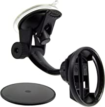 Arkon Windshield Dashboard Car Mount for TomTom GPS with EasyPort Pattern START 40 45 55 XL XXL ONE 125 ONE 130 ONE 140 XL