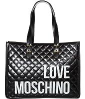 LOVE Moschino - Love Shopping Bag