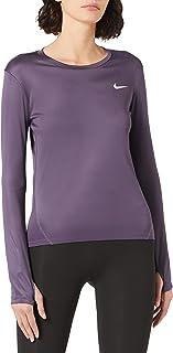 Nike Women's Miler Longsleeve Shirt