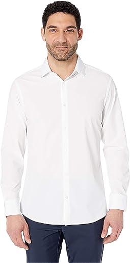 Manhattan Solid Sport Shirt