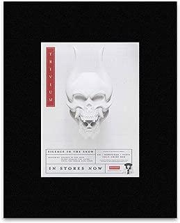 Trivium - Silence In The Snow Mini Poster - 40.5x30.5cm