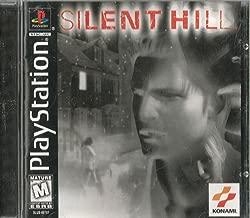 silent hill 1 controls