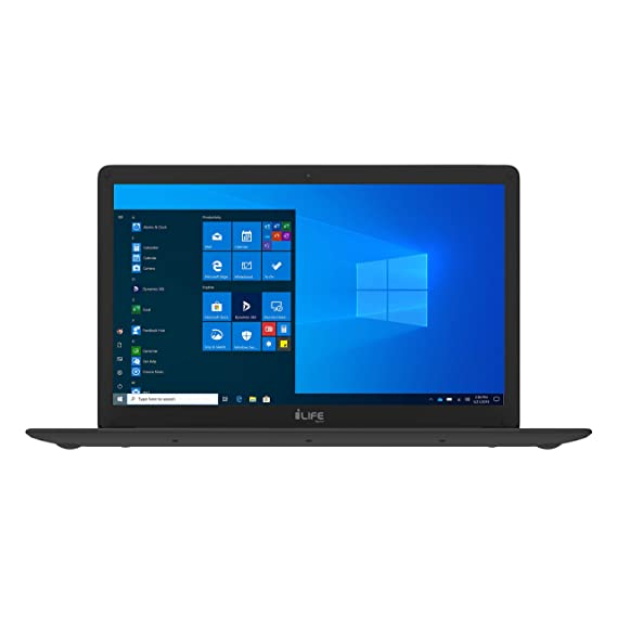 Life Digital Laptop 15.6-inch (39.62 cms) (Intel Core i7, 4GB RAM, 256GB SSD, Windows 10), ZED AIR CX7