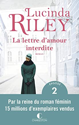 La lettre d'amour interdite - Épisode 2 (French Edition)
