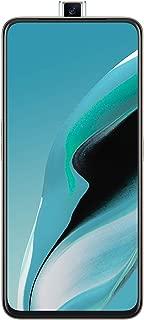 Oppo Reno 2Z, 128 GB Hafıza, 8 GB RAM, Akıllı Telefon, İnci Beyaz (Oppo Türkiye Garantili)