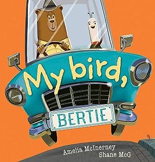 My Bird, Bertie
