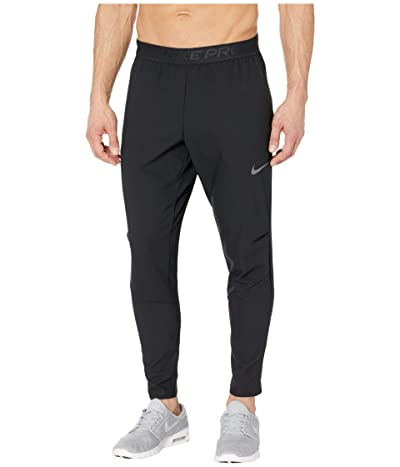 Nike Flex Vent Max Pants (Black/Dark Grey) Men