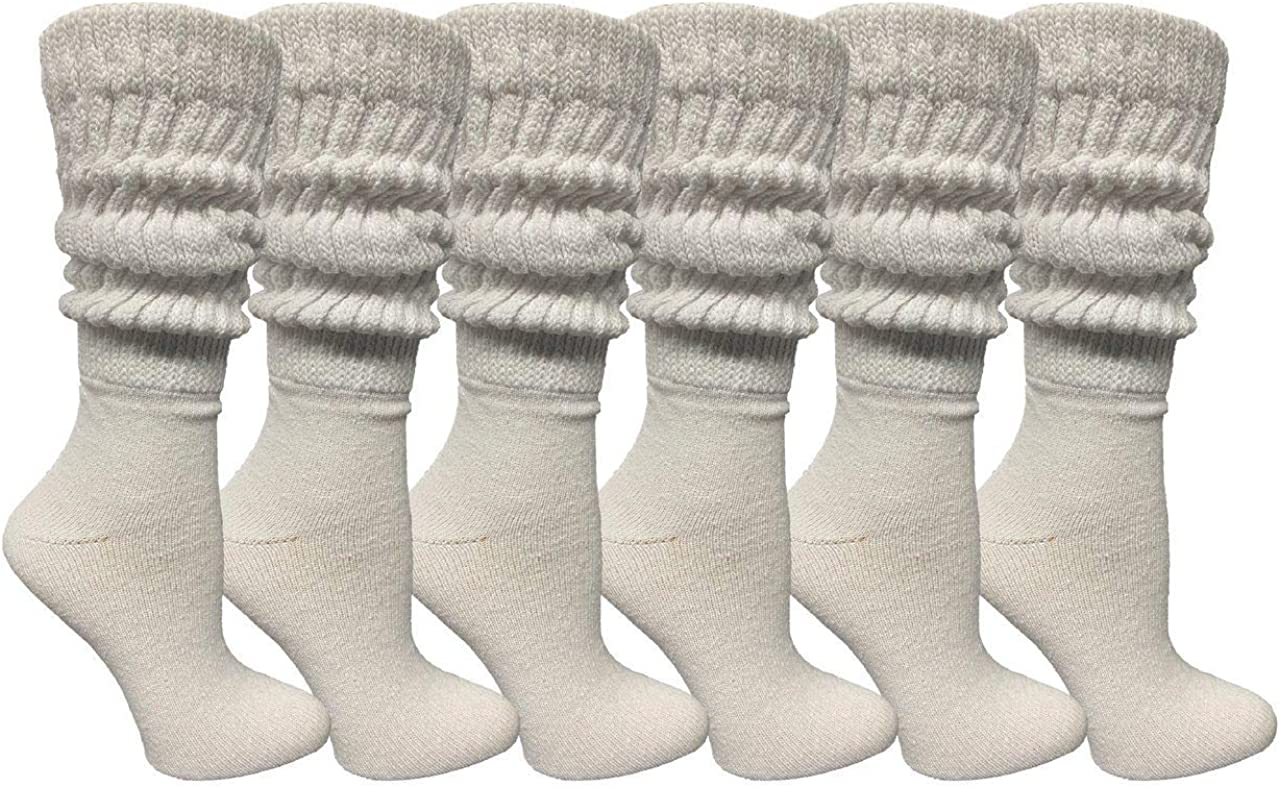 Yacht Smith EXTRA THICK Slouch Socks Sl Superlatite Women for Heavy Super sale Extra
