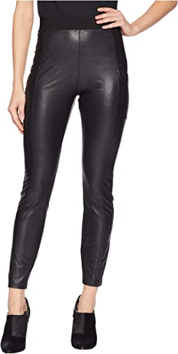 """Andrei"" Side Pocket Leggings"