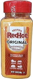 Frank's Red Hot Original Seasoning, 10.58 oz