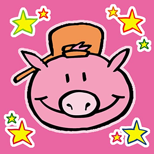 The Three Little Pigs - Interactive Book with Games