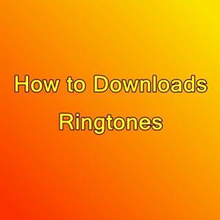 Ringtones To Download