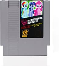 My Little Pony: Dr. Discord's Conquest - NES - Nintendo - Fan Adaptation - NEW