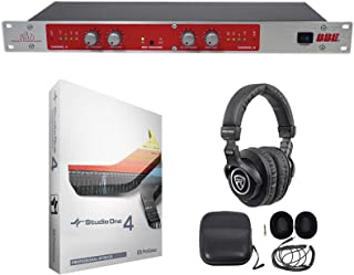 Presonus Studio One 4 Pro Upgrade from Artist/Producer V1/2/3 to Pro 4+Maximizer