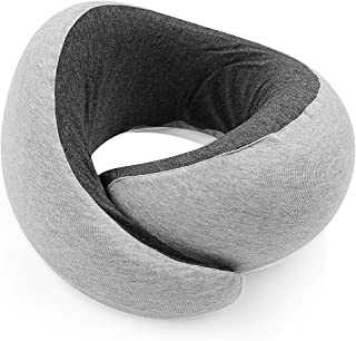 Hugmo Travel U-Shaped Neck Pillow and Cover