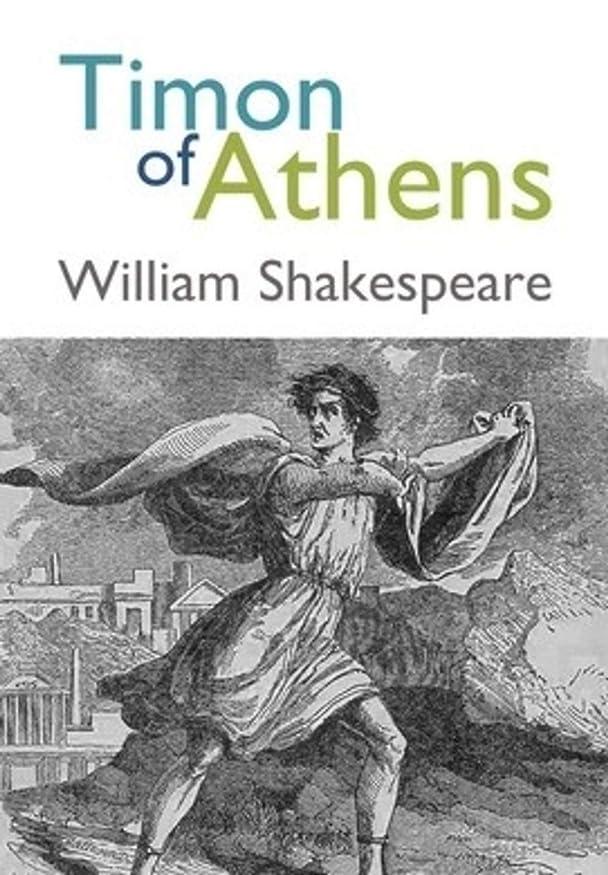 洗う趣味どっちTimon of Athens by William Shakespeare: Annotated (English Edition)