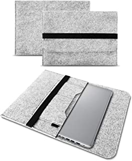 UC-Express Sleeve hoes compatibel met Lenovo ThinkPad T14 T14i T14s tas vilt notebook cover laptop case 14 inch, kleur: li...
