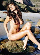 Kelly Brook 24X36 New Printed Poster Rare #TNW385684