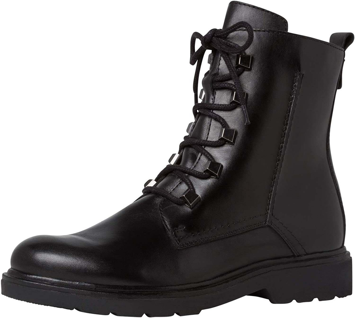 Marco Credence Max 65% OFF Tozzi Women's Biker Ankle Boot
