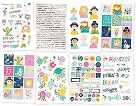Simple Stories 4x6 Stickers, ys/m, Multi