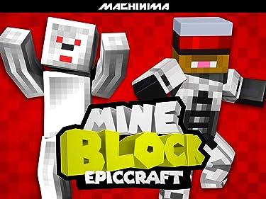 Clip: Mine Block: EpicCraft
