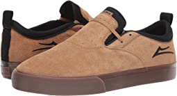 Tobacco Synthetic Nubuck