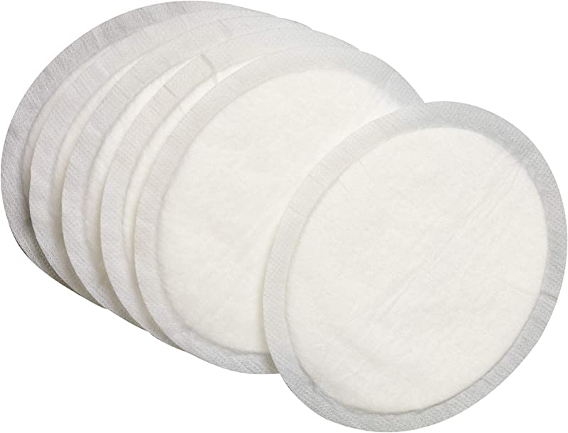 Dr Brown S 100 Piece Disposable Breast Pads