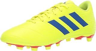 adidas Men's Nemeziz 18.4 Firm Ground Soccer Shoe