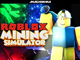 roblox mining simulator
