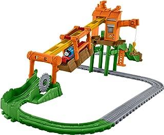 Fisher-Price Thomas & Friends Adventures, Misty Island Zip-Line Train Playset