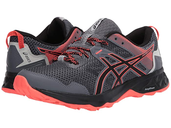 best trail running shoes for men with
