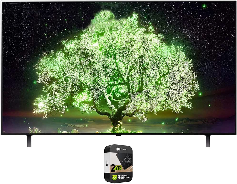 LG OLED48A1PUA 48 Inch A1 Series 4K TV Free Shipping New Smart HDR Regular discount AI with ThinQ 2