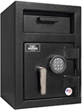 Stealth Drop Safe DS2014 Made in USA Depository Vault Cash Drop Security Storage