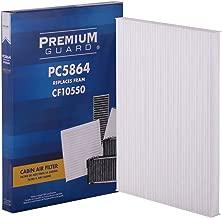 PG Cabin Air Filter PC5864 | Fits 2007-09 Nissan Altima, 2000-01 Altra EV, 2008-13 Rogue, 1999-12 Sentra