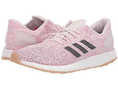 adidas Running PureBOOST DPR (True Pink/Carbon/Orchid Tint) Women