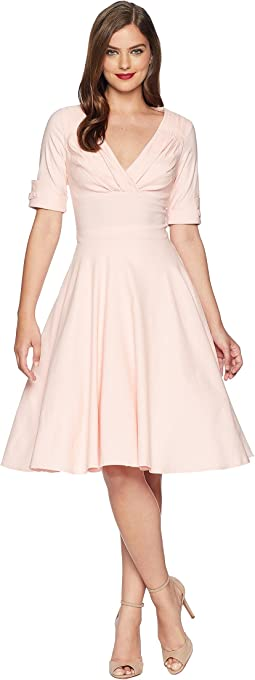 Delores Swing Dress