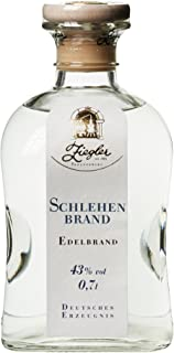 Ziegler Schlehenbrand 1 x 0.7 l