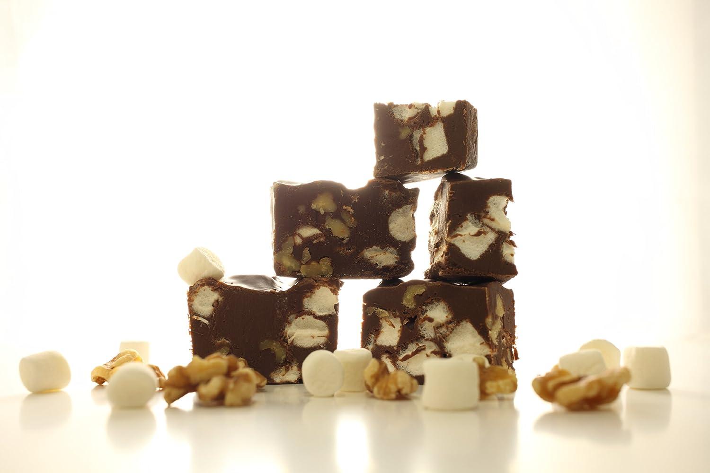 Popularity Oh Nashville-Davidson Mall Fudge - Chocolate Rocky Road C Pound The 2 1