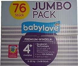 Blau LuckySign Baby Windel-Organizer f/ür Windelutensilien Windel Korb