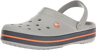 crocs Unisex's Crocband Clogs