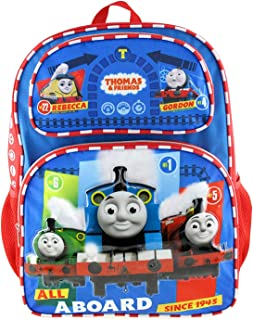 Thomas The Train 16 Full Size Backpack - #1 Train A16614